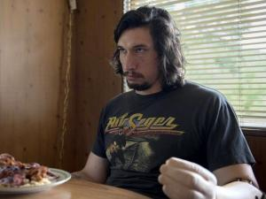 Acteur1 adam driver logan lucky