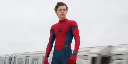Acteur3 tom holland spider man homecoming